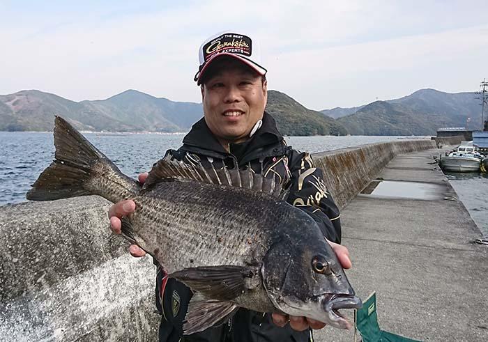 釣りぽ 泉田 つりぽ 蒲江