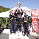 2015 第3回マルキユーM-1カップ全国グレ釣り選手権大会
