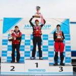 2015シマノジャパンカップ磯(グレ)釣り選手権