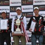 2016第3回M-1カップ全国チヌ釣り選手権決勝大会