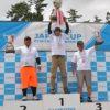 2016シマノジャパンカップ投げ(キス)釣り選手権 第32回全国大会