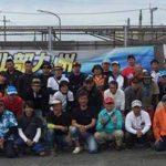 第6回 北部九州真鯛トーナメント タイラバ大会