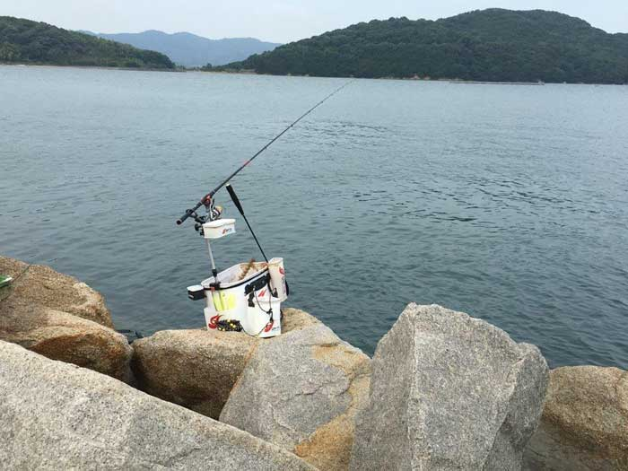 本島釣座2