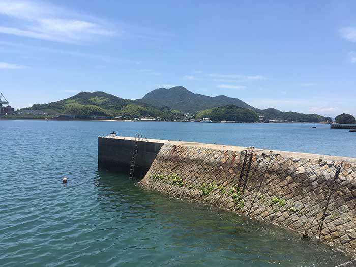 生口島ポイント