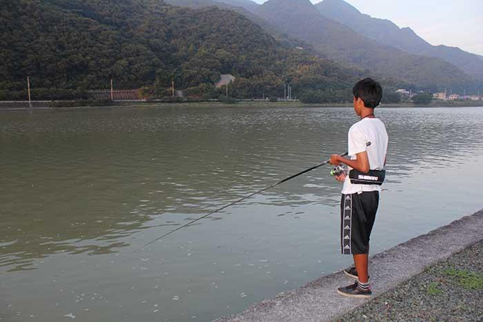 長浜 釣り