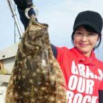 日本海ジギングでたくさんの魚がヒット/美保湾(島根県松江市)