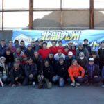 第7回北部九州真鯛トーナメント秋季一つテンヤ大会/響灘(福岡県北九州市)