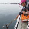 筏からのチヌの「かかり釣り」入門