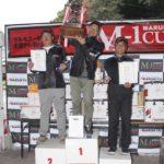 第5回 マルキユーM-1 CUP 全国グレ釣り選手権大会 決勝戦