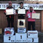 第15回 日本グレトーナメント 全国決勝大会