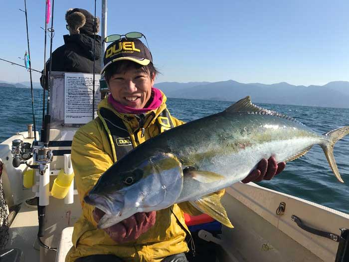 糸島 ヒラマサ