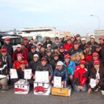 MFG中国懇親波止チヌ釣り大会 in 広島湾