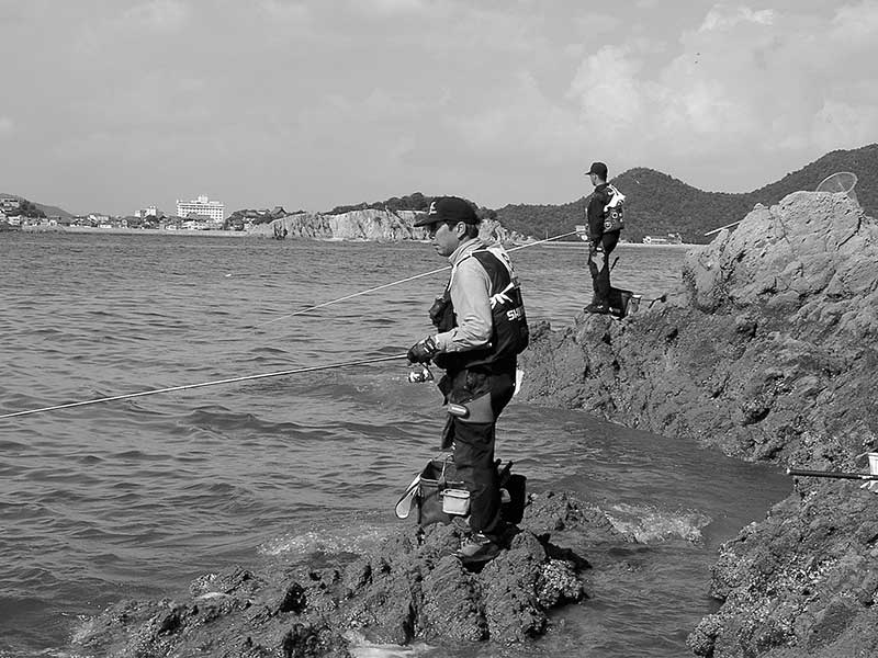 鱗海カッププレ大会