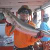 タイランドでの船釣り/タイランド湾(タイ王国バンサレー沖)