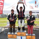 2018 第5回 マルキユーM-1CUP 全国チヌ釣り選手権大会 決勝戦