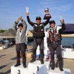【てっぺん】STELLA BEAUTY CUP チヌフカセ釣りスーパートーナメント