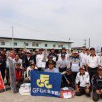 GFG広島支部主催 懇親チヌ釣り大会 in 芸予諸島