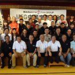 MFG中国定期総会&MFG中国BIG1コンテスト