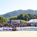 サンライン&ダイワエギングフェスティバル2018 in 周防大島