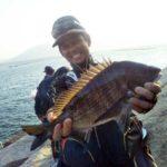 広島極釣会主催 広島チヌ釣りトーナメント大会