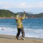 釣りの疑問:投げ竿の長さはどうやって選ぶの?