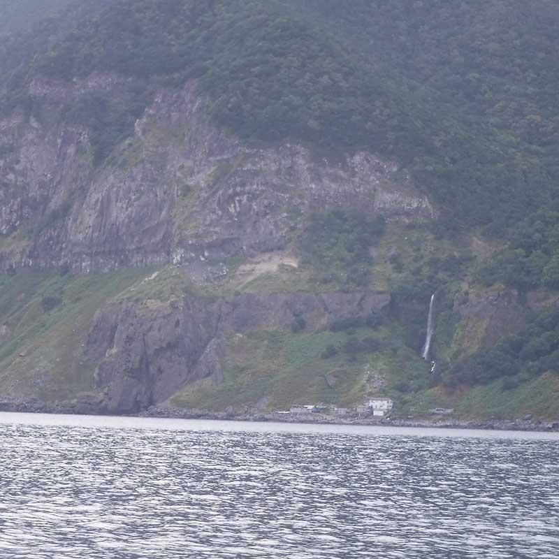知床半島 自然